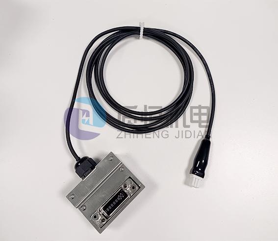 松下贴片机 SMT设备 ZH3508电源 NPM连接线 A01832-01 ZH3508016P